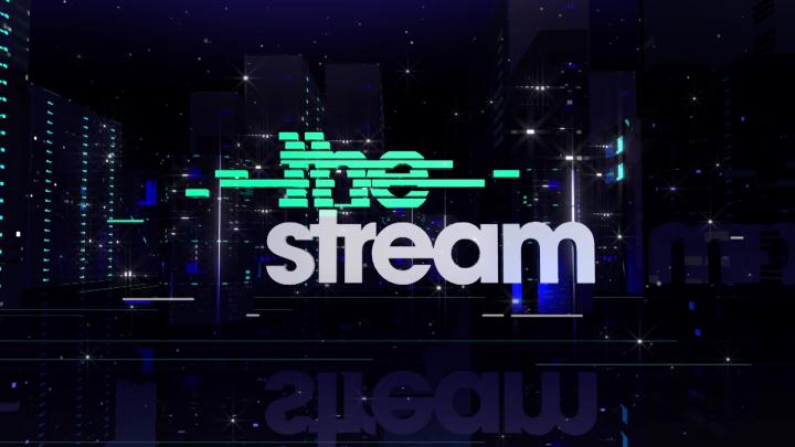 The New World Stream